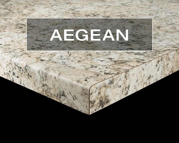 Aegean Postform Countertop Edge