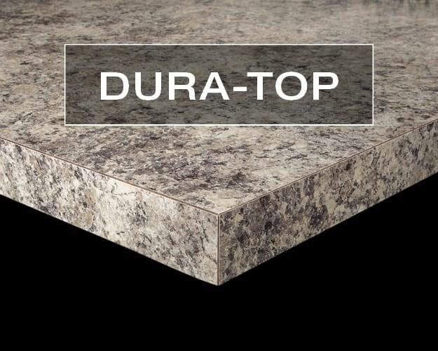 Dura-Top Postform Countertop Edge